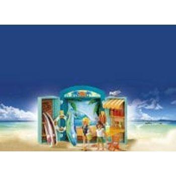 PLAYMOBIL 5641 Play-Box Surf-Shop
