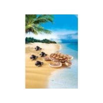 PLAYMOBIL 9071 Θαλάσσια Χελώνα με Χελωνάκια