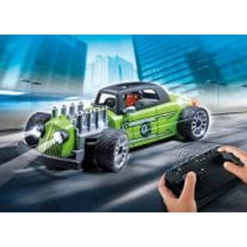 PLAYMOBIL 9091 RC Roadster