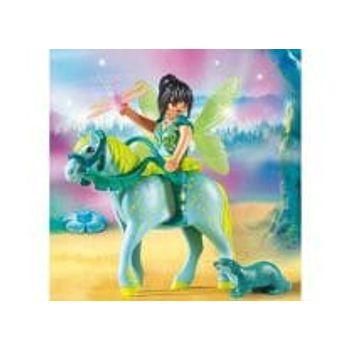 PLAYMOBIL 9137 Νεράιδα με Άλογο