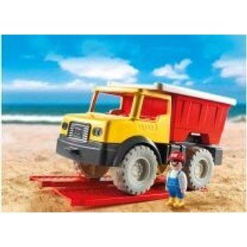 PLAYMOBIL 9142 Φορτηγό Εξωτερικού Χώρου