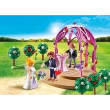 PLAYMOBIL 9229 Τελετή Γάμου