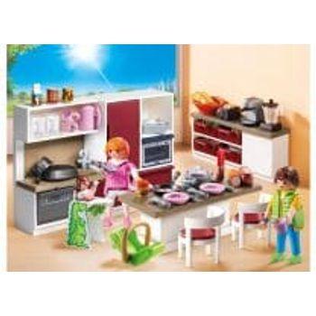 PLAYMOBIL 9269 Μοντέρνα Κουζίνα