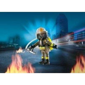 PLAYMOBIL 9336 Πυροσβέστης