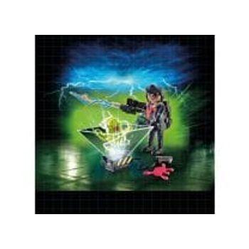 PLAYMOBIL 9346 Ghostbuster Ίγκον Σπένγκελ