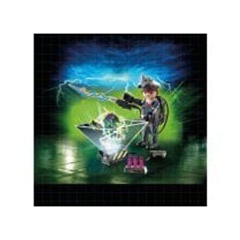 PLAYMOBIL 9348 Ghostbuster Ρέι Στάντζ
