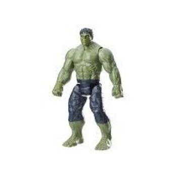 Φιγούρα Hulk Titan Hero Series 12in