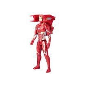 Φιγούρα Iron Man Titan Hero Power Pack 12in