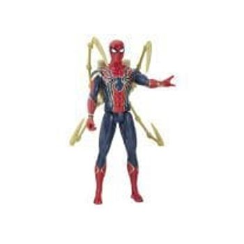 Φιγούρα Spiderman Titan Hero Power FX 12in
