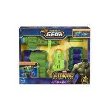 Σετ Hulk Γάντι και Όπλο Avengers Assembler Gear