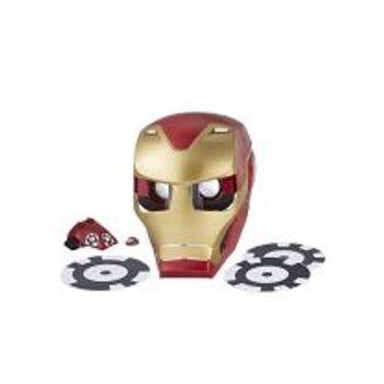 Μάσκα Iron Man Avengers Infinity War Hero Vision AR Experience
