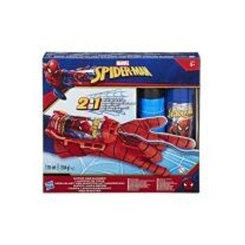 Σετ Spiderman Γάντι Εκτοξευτής Super Web Slinger