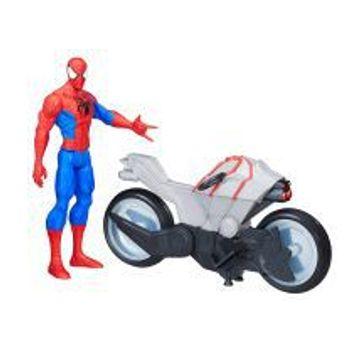 Φιγούρα Spiderman Titan Hero Series Figure – Hasbro