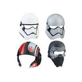 Μάσκα Star Wars E8 (1 Τεμάχιο)