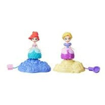 Κούκλα Disney Πριγκίπισσα Magical Movers (1 Τεμάχιο)