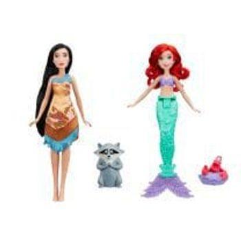 Κούκλα Disney Πριγκίπισσα (1 Τεμάχιο)