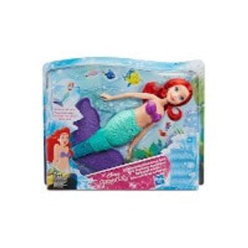 Κούκλα Άριελ Disney Πριγκίπισσα Adventures