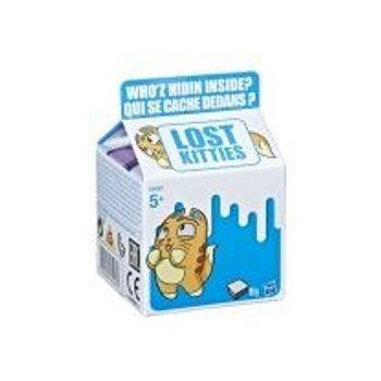 Φιγούρα Lost Kitties Blind Box (1 Τεμάχιο)