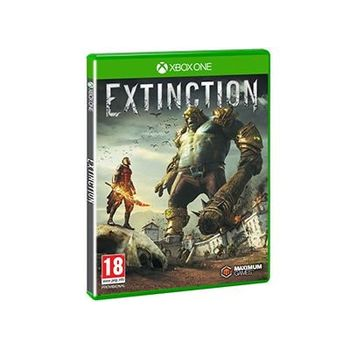 Extinction – Xbox One Game