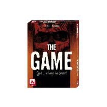 Επιτραπέζιο The Game