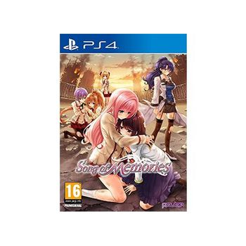 Song of Memories – PS4 Game