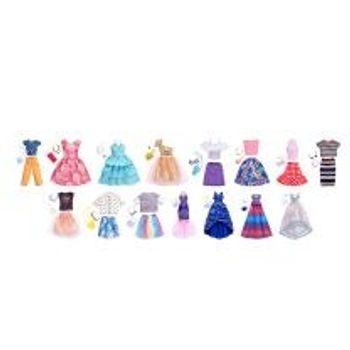 Αξεσουάρ Barbie Βραδινά Σύνολα (1 Τεμάχιο)