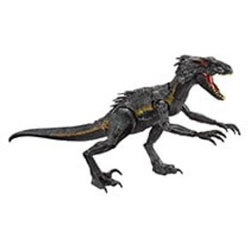 Φιγούρα Δεινόσαυρος Indo Raptor