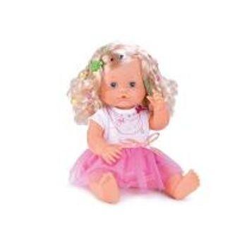 Κούκλα Nenuco Μαγικά Μαλλιά με Αξεσουάρ