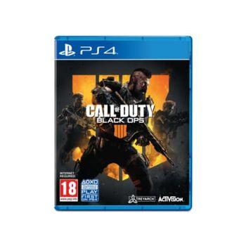 Call of Duty: Black Ops IIII – PS4 Game