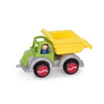 Φορτηγό Jumbo με 2 Φιγούρες