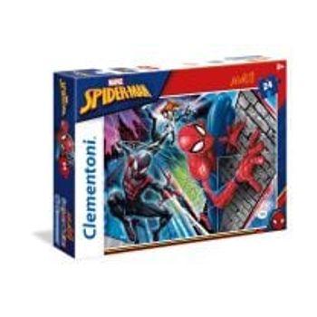 Παζλ Spider-Man Super Color Maxi (24 Κομμάτια)