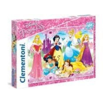 Παζλ Princess Super Color Disney (104 Κομμάτια)