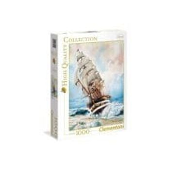 Παζλ Amerigo Vespucci HQ Collection (1000 Κομμάτια)