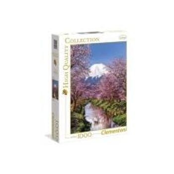 Παζλ Fuji Mountain HQ Collection (1000 Κομμάτια)