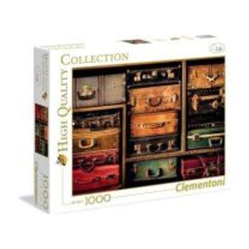 Παζλ Travel HQ Collection (1000 Κομμάτια)