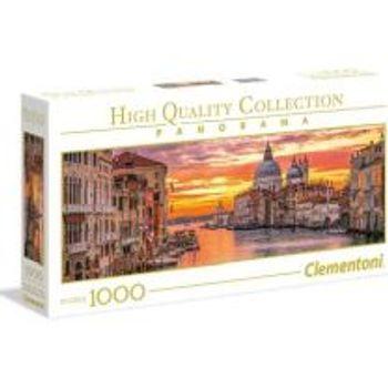 Παζλ The Grand Canal Venice Panorama HQ Collection (1000 Κομμάτια)