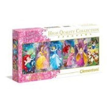Παζλ Disney Princess Panorama Collection (1000 Κομμάτια)