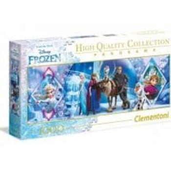Παζλ Frozen Panorama HQ Collection (1000 Κομμάτια)