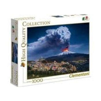 Παζλ Ηφαίστειο Etna HQ Collection (1000 Κομμάτια)