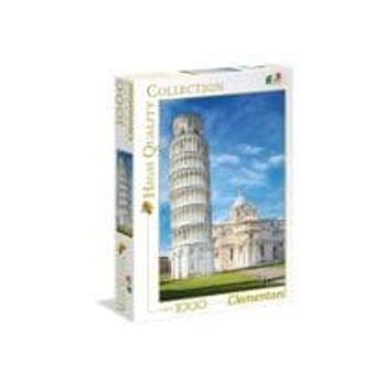 Παζλ Pisa HQ Collection (1000 Κομμάτια)