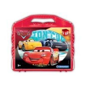 Παζλ Cars 3 (12 Κύβοι)