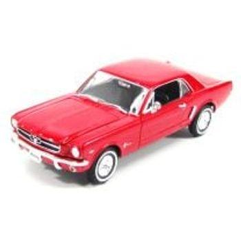 Μινιατούρα Mustang Coupe 1964