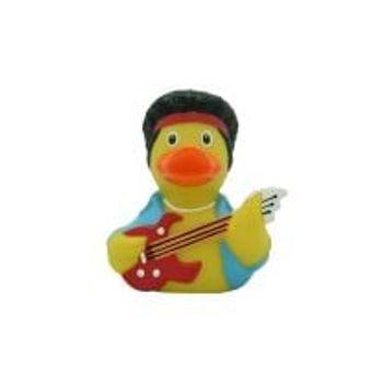 Παπάκι Rock Star