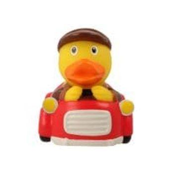 Παπάκι Car Driver