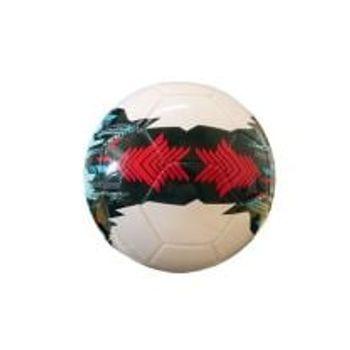 Μπάλα Ποδοσφαίρου Δερμάτινη Wings