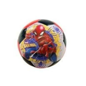 Μπάλα Ποδοσφαίρου Δερμάτινη Spiderman Μικρή