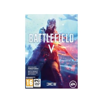 Battlefield V – PC Game