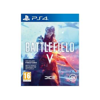 Battlefield V – PS4 Game