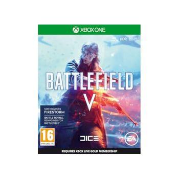 Battlefield V – Xbox One Game