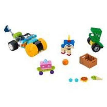 LEGO® Τρίκυκλο Πρίγκιπα Πάπικορν